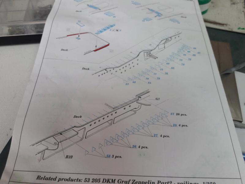PA DKM Graf Zeppelin PE Pont en bois 1/350 - Page 4 20181939
