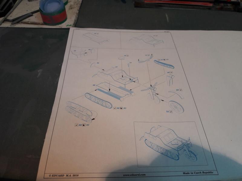 PA DKM Graf Zeppelin PE Pont en bois 1/350 - Page 6 20182111