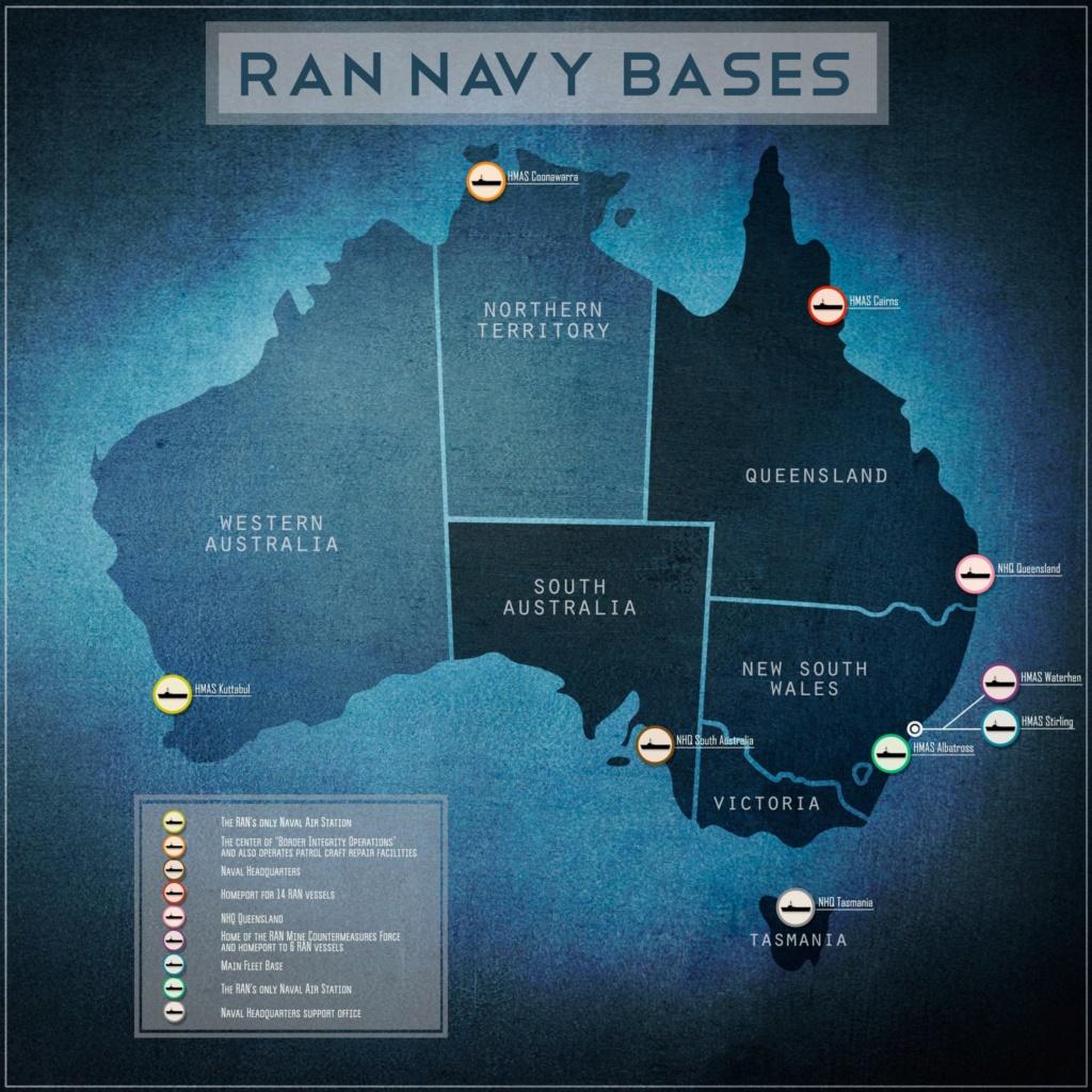 renforcement de la marine australienne - Page 5 Raan10