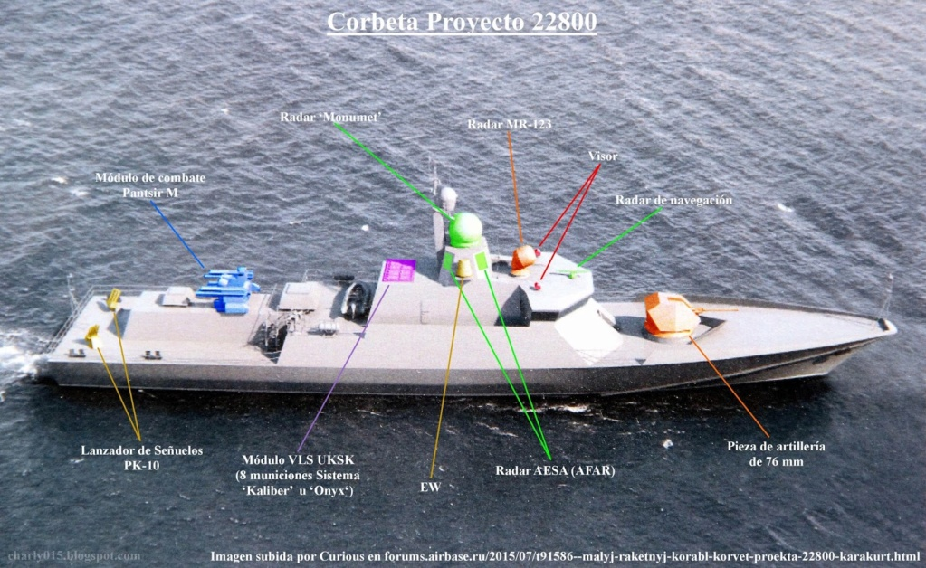 "Project 22800: ""Karakurt"" class missile ship - Page 23 Ru_pro10"