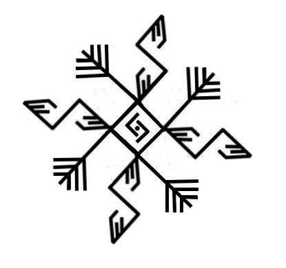 """Ставы """" Зарядка амулета 1 и 2 """" от Runava  Au_a_310"""