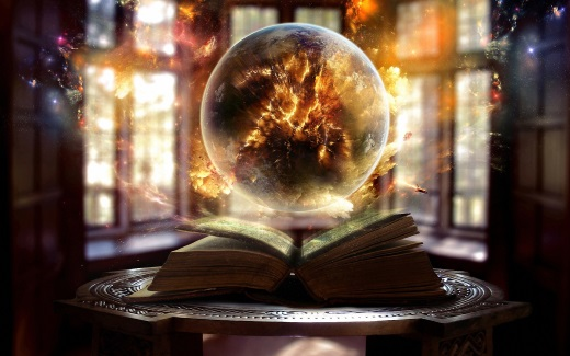 Ошибки в магической работе Book-s10