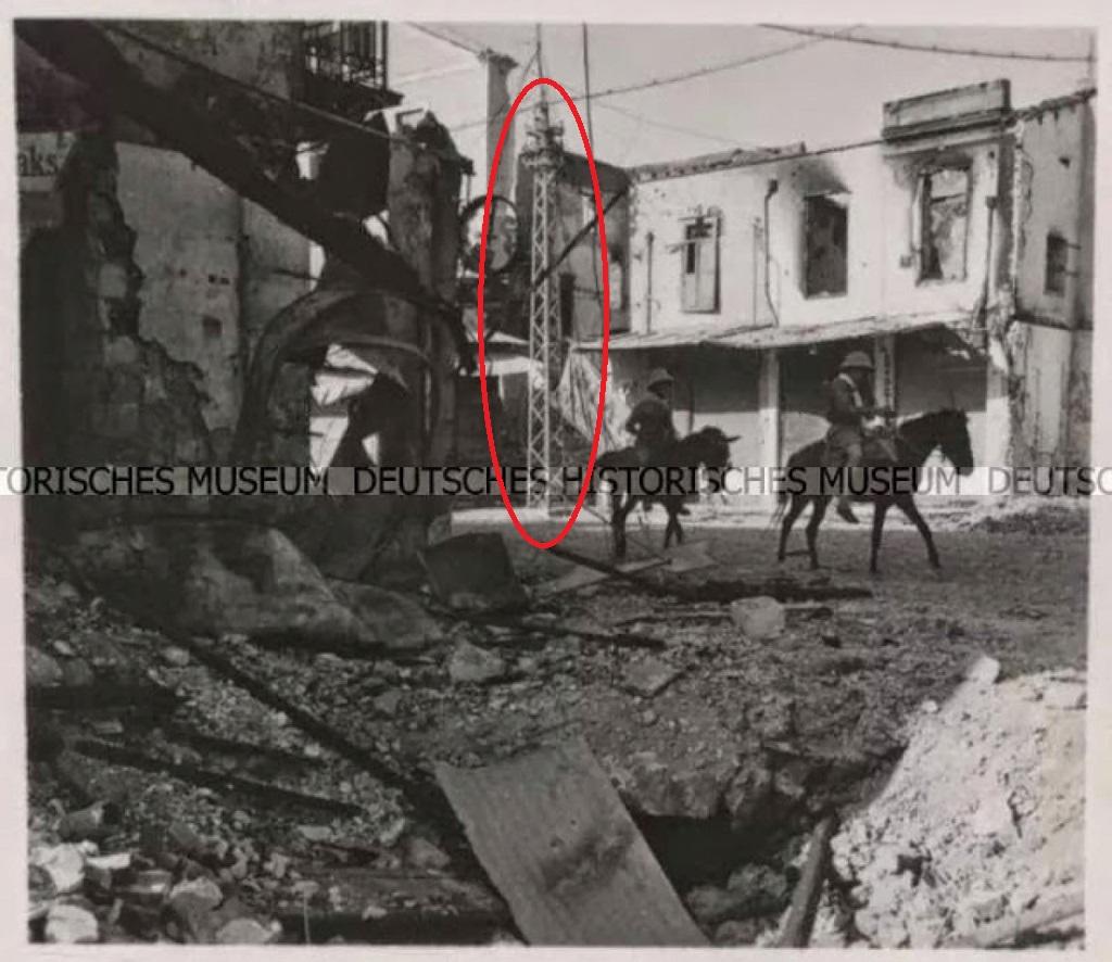 ΜΑΧΗ ΚΡΗΤΗΣ Γαλατάς Χανίων Μάιος 1941 -c-aao10