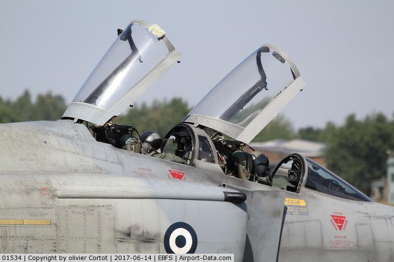 F-4e aup haf 1/72 00140411