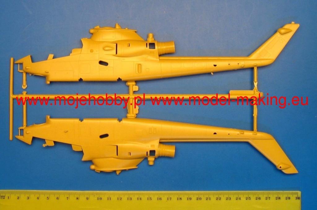 Bell AH-1F Cobra 04646 Revell 1/48 1640_110