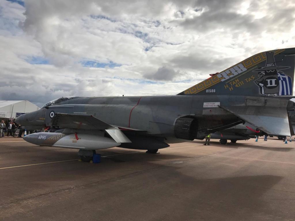 F-4e aup haf 1/72 510