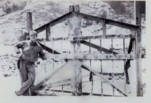 Bunker l401 1/72 Belgia10