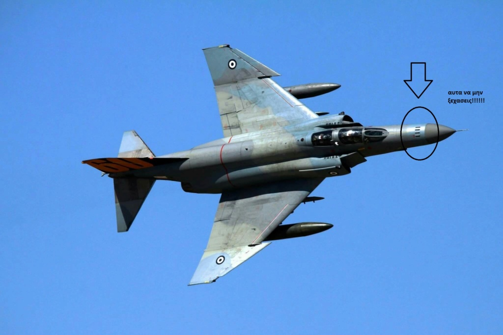 F-4e aup haf 1/72 C8191610