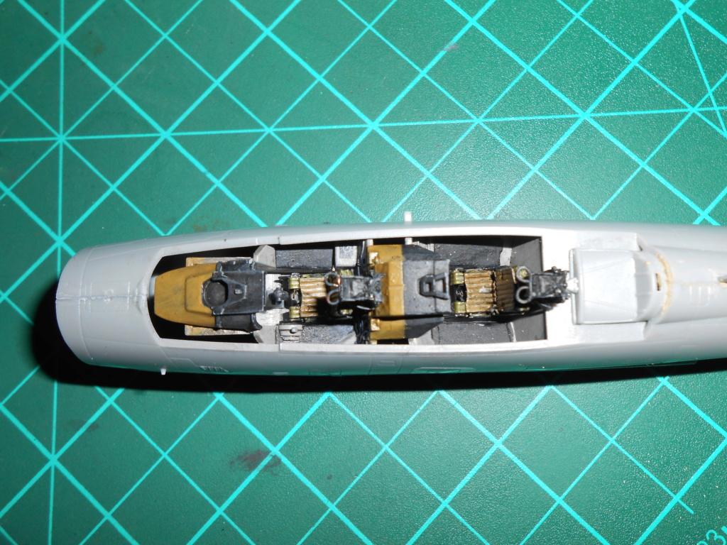 Grumman F-14A Tomcat 1/72 hobby boss Dscn1712