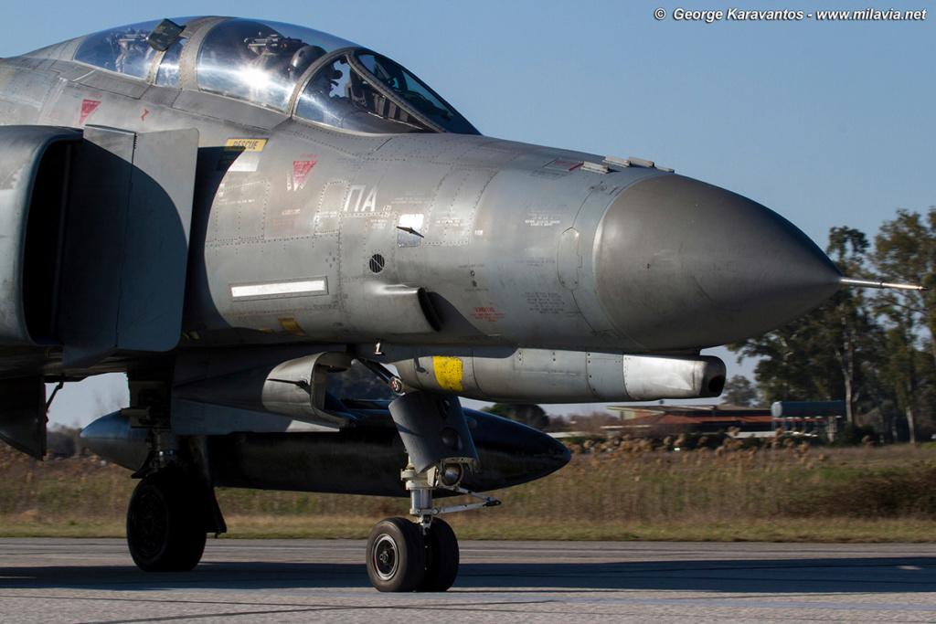 F-4e aup haf 1/72 Haf-1110