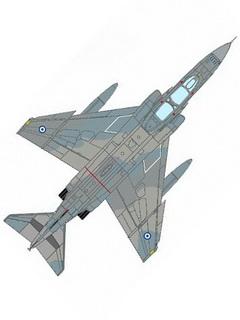 F-4e aup haf 1/72 Haf-f-10