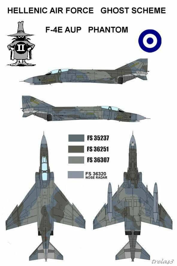 F-4e aup haf 1/72 Haf-gh10