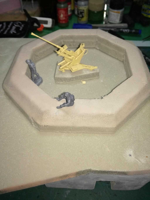 Bunker l401 1/72 Img_2105