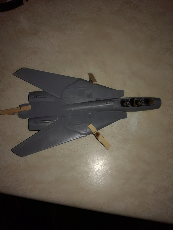 Grumman F-14A Tomcat 1/72 hobby boss Img_2171
