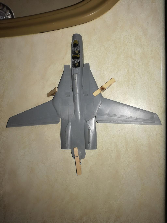 Grumman F-14A Tomcat 1/72 hobby boss Img_2172