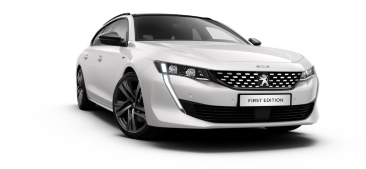 2018 - [Peugeot] 508 II SW - Page 14 110
