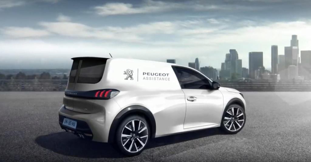 2019 - [Peugeot] 208 II (P21) - Page 12 208f10