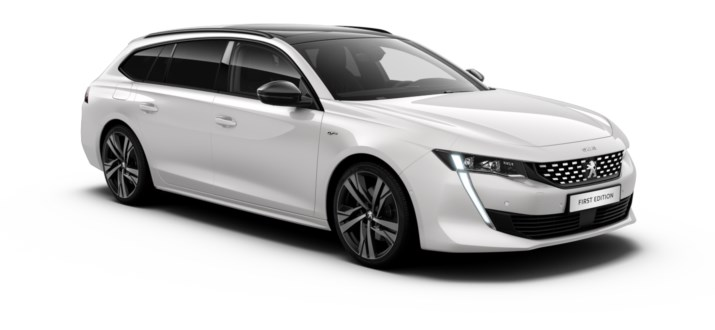2018 - [Peugeot] 508 II SW - Page 14 210