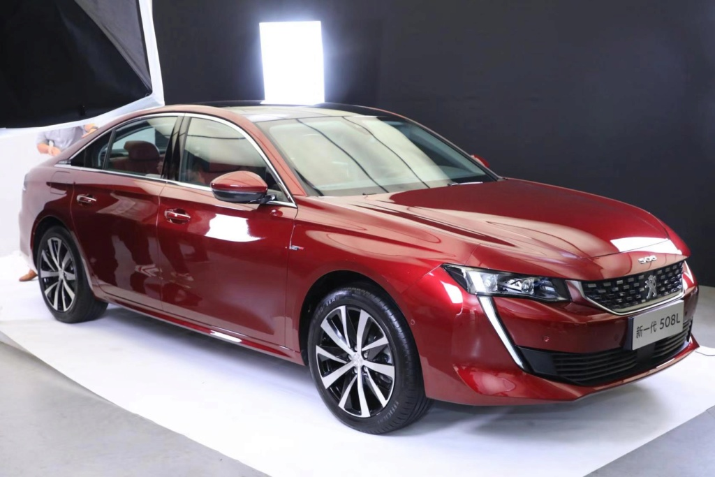 2018- [Peugeot] 508 II [R82/R83] - Page 24 508l_d11