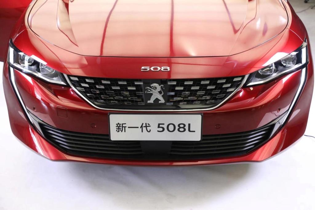 2018- [Peugeot] 508 II [R82/R83] - Page 24 508l_d18