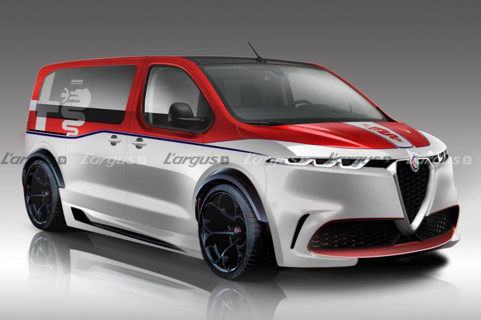 2016 - [Citroën/Peugeot/Toyota] SpaceTourer/Traveller/ProAce - Page 38 Alfa-r10