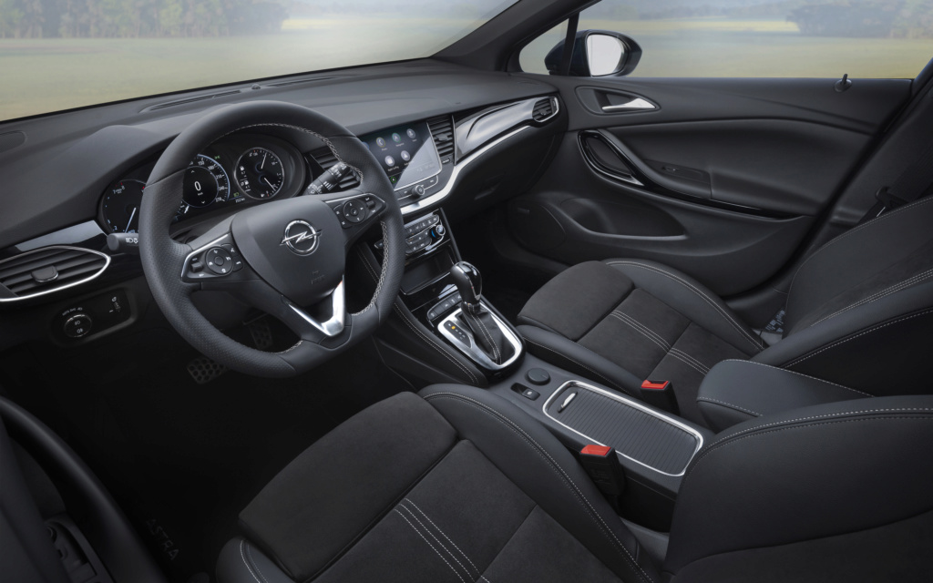 2018 - [Opel] Astra restylée  - Page 6 En_ope10