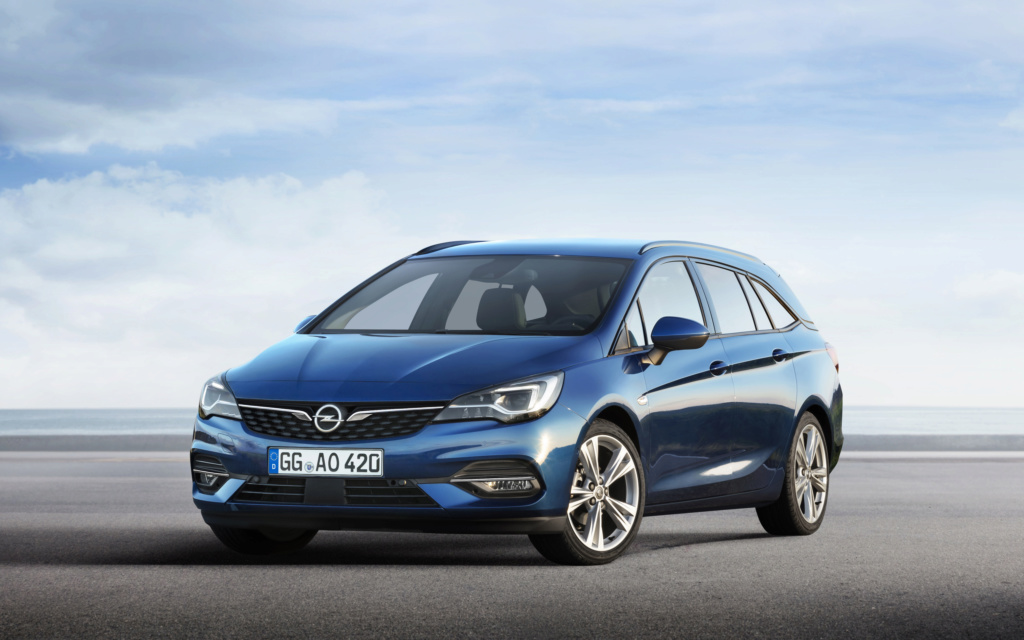 2018 - [Opel] Astra restylée  - Page 6 Opel-a10
