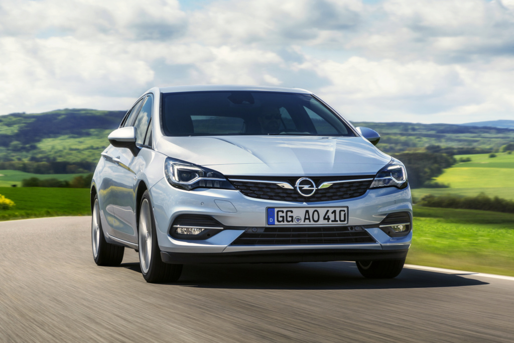2018 - [Opel] Astra restylée  - Page 6 Opel-a11