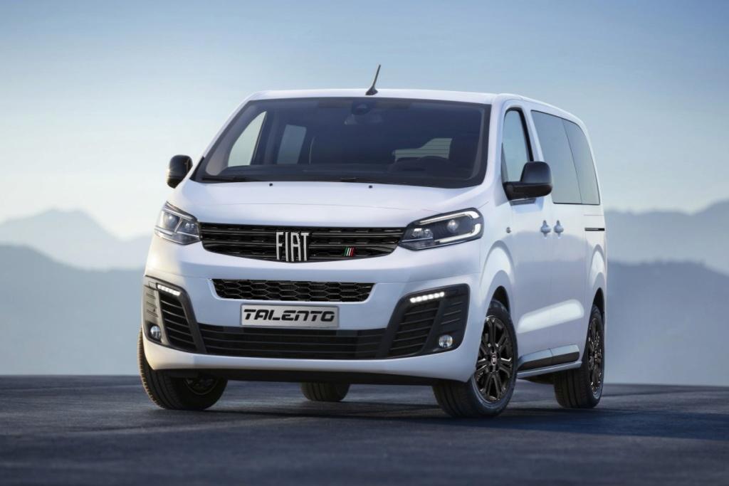 2016 - [Citroën/Peugeot/Toyota] SpaceTourer/Traveller/ProAce - Page 38 Scudo_11