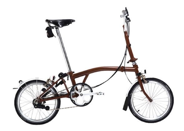 Brompton Limited & Special Editions : une petite synthèse - Page 2 Friend10