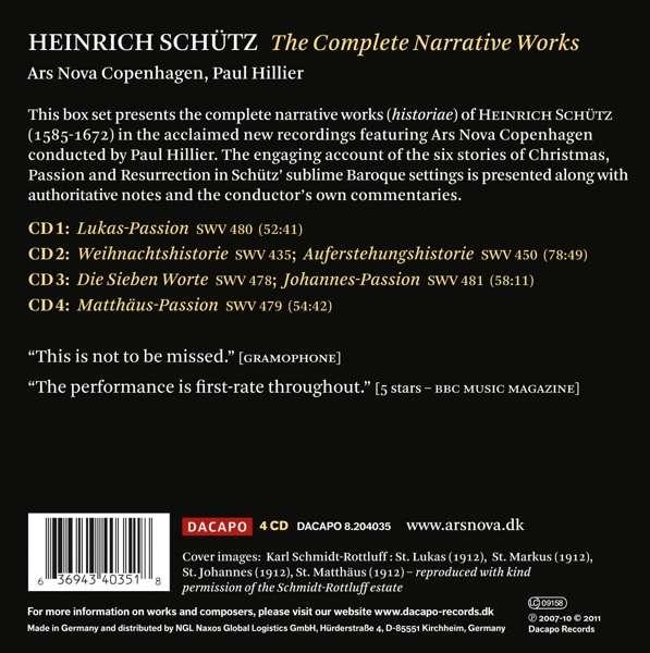 Heinrich Schütz - Page 2 06369411