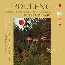 Poulenc - Mélodies et monologues - Page 2 07606217