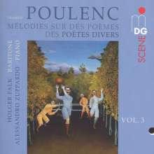 Poulenc - Mélodies et monologues - Page 2 07606218