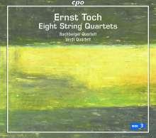 Ernst TOCH (1884-1967) 07612014