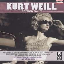 Kurt Weill, musique vocale 08452213