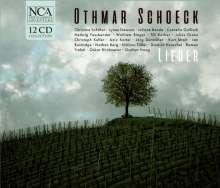 Othmar SCHOECK – discographie 08851510