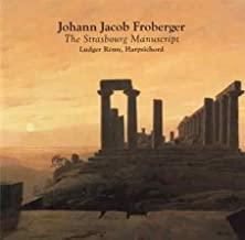 Johann Jakob Froberger 31tp5v11