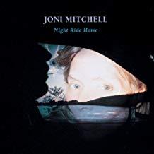 mitchell - Joni MITCHELL 419aru10