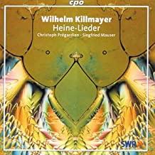 killmayer - Wilhelm Killmayer ( 1927-2017 )un parcours très personnel - Page 1 41zsmp10