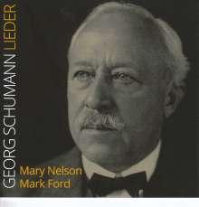 Georg SCHUMANN (1866-1952) – après Wagner, pendant Mahler 50601910