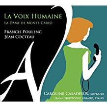 Poulenc - Mélodies et monologues 513dlc10