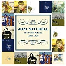 mitchell - Joni MITCHELL 515cvu10