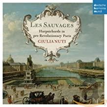 Anthologies et récitals de clavecin - Page 2 51acke10