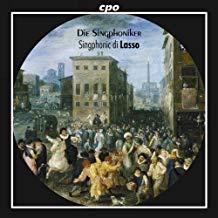 Découvrir la musique de la RENAISSANCE par le disque... - Page 3 51bofg10