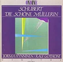 Schubert - Die schöne Müllerin 51dfs310