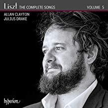 Franz Liszt - Lieder - Page 2 51jun910