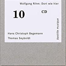 Wolfgang Rihm (°1952) - Page 4 51npjz10