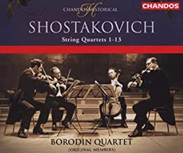 CHOSTAKOVITCH - musique de chambre - Page 3 51tafx10