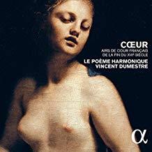 Vincent Dumestre et Le Poème Harmonique - Page 2 51vvug10