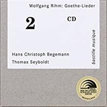 Wolfgang Rihm (°1952) - Page 4 51w7js10